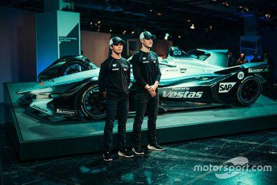 Mercedes-Benz presentatie