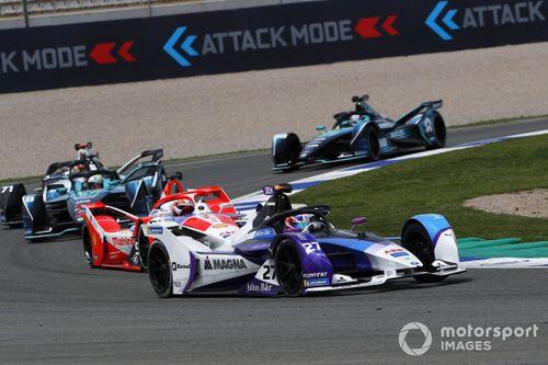 バレンシアePrix2