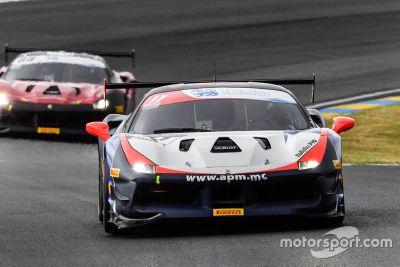 Europe: Le Mans
