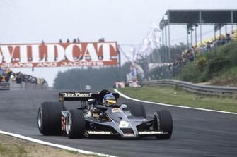 Ronnie Peterson, Lotus 79