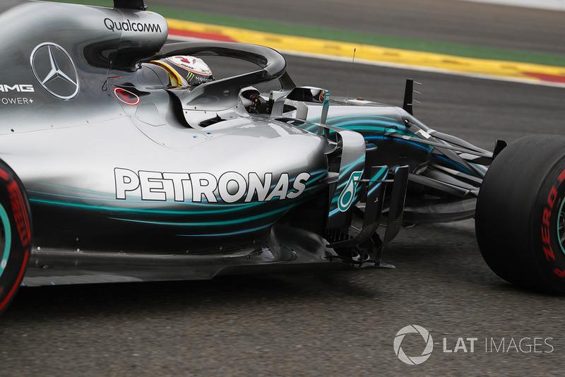 Verliezer 3: Mercedes