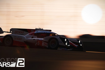 Project Cars 2 'Spirit of Le Mans'