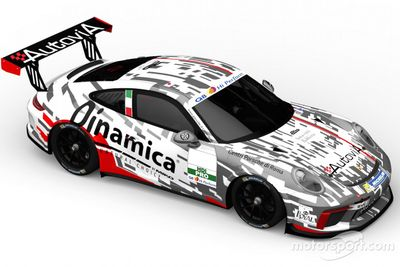 Livrea AB Racing