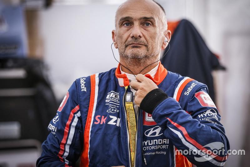 50: Gabriele Tarquini - WTCR Şampiyonu