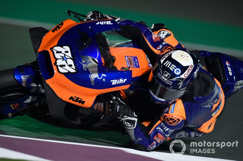 20º Miguel Miguel Oliveira, Red Bull KTM Tech 3 - 1:55.773