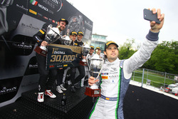 #8 Bentley Team M-Sport, Bentley Continental GT3: Andy Soucek, Maxime Soulet, Wolfgang Reip with all