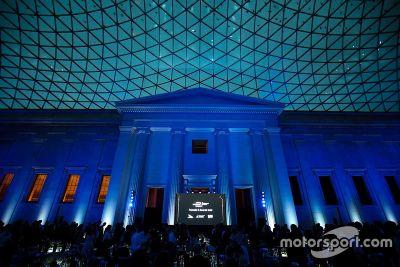 حفلة جوائز الفورمولا إي