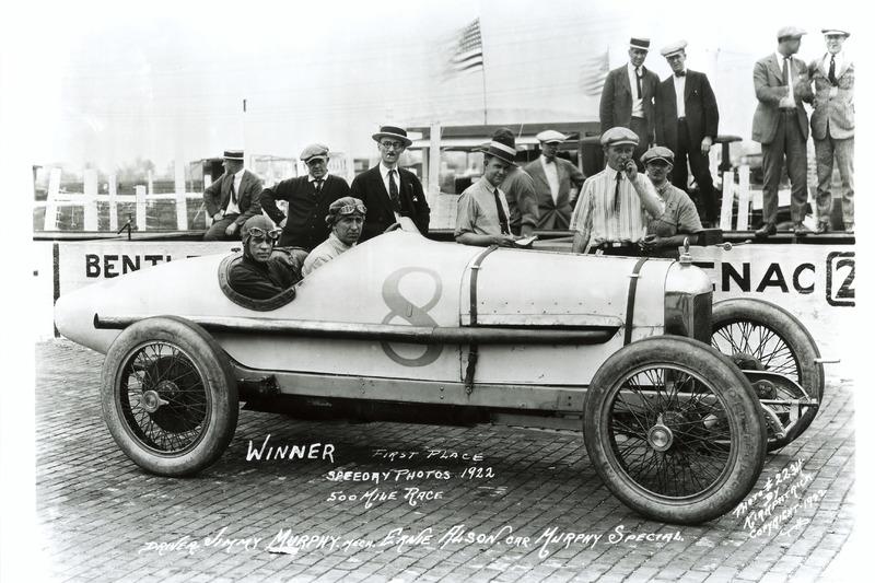 1922 - Jimmy Murphy