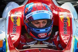 П'єтро Фіттіпальді, Fortec Motorsports
