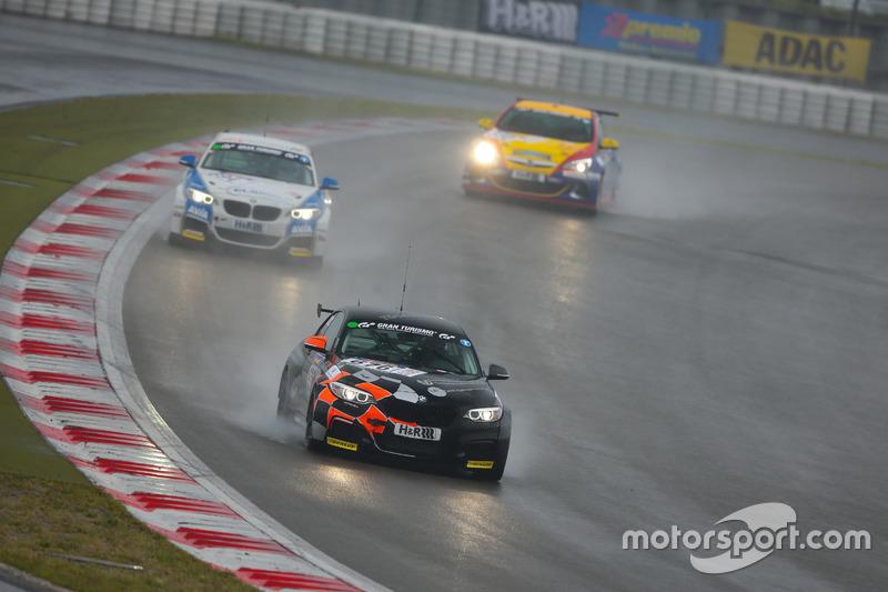 Michael Funke, BMW M 235i Racing Cup