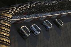 Кейсі Мірс, Germain Racing Chevrolet