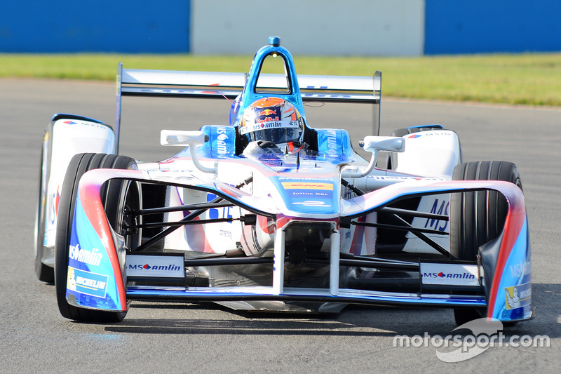 Amlin Andretti Formula E Team