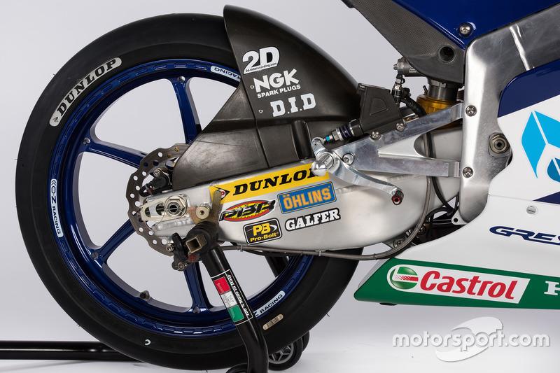 Moto de Gresini Racing Team