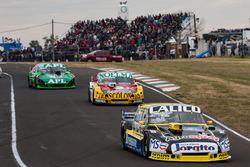 Emanuel Moriatis, Martinez Competicion Ford, Prospero Bonelli, Bonelli Competicion Ford, Juan Jose E