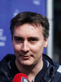 James Key, Scuderia Toro Rosso, Technikchef