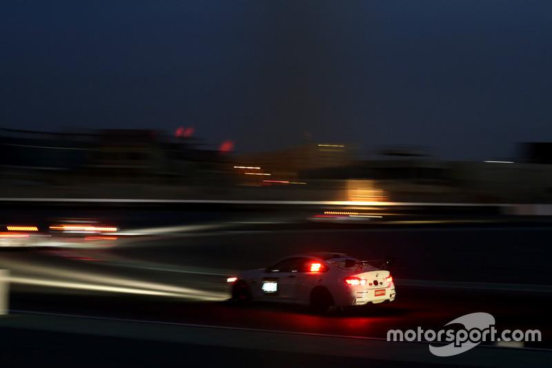 #401 Schubert Motorsport BMW M4 GT4: Ricky Collard, Jens Klingmann, Jörg Müller
