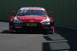 Маттиас Экстрём, Audi RS5 DTM