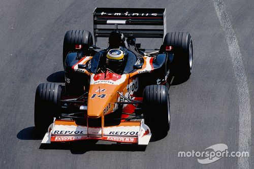 Arrows F1 Team
