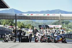 Triumph Moto2 engine supplier for 2019