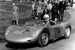 1958 Porsche
