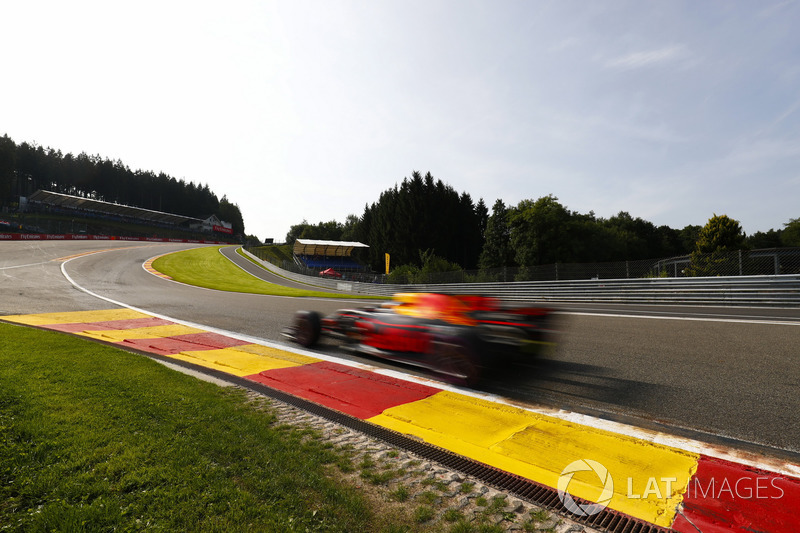 Daniel Ricciardo, Red Bull Racing RB1