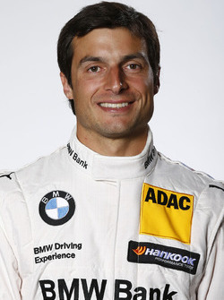 Bruno Spengler, BMW Team RBM