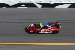 #24 Ferrari of Long Island Ferrari 458: Caesar Bacarella