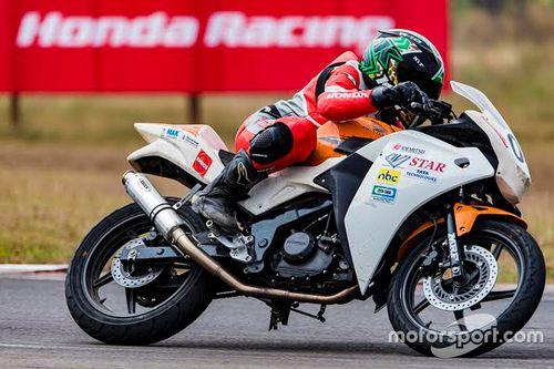 Honda All Ladies Race