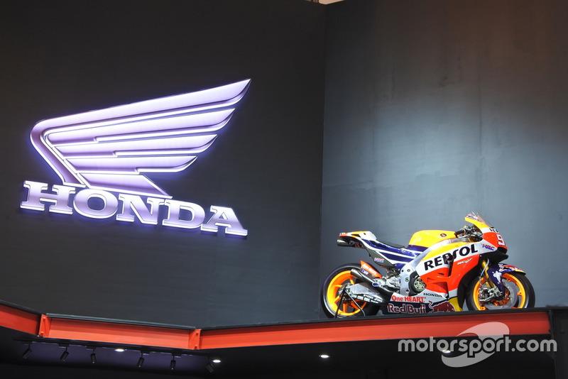 Honda RC213V, Repsol Honda
