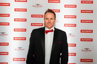 Eric Gilbert, Founder of Motorsport.com