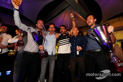 F2 en GP3 Series Awards
