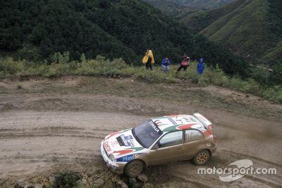 Rallye China
