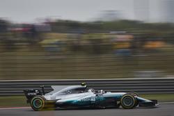 Valtteri Bottas, Mercedes AMG F1 W08 Hybrid