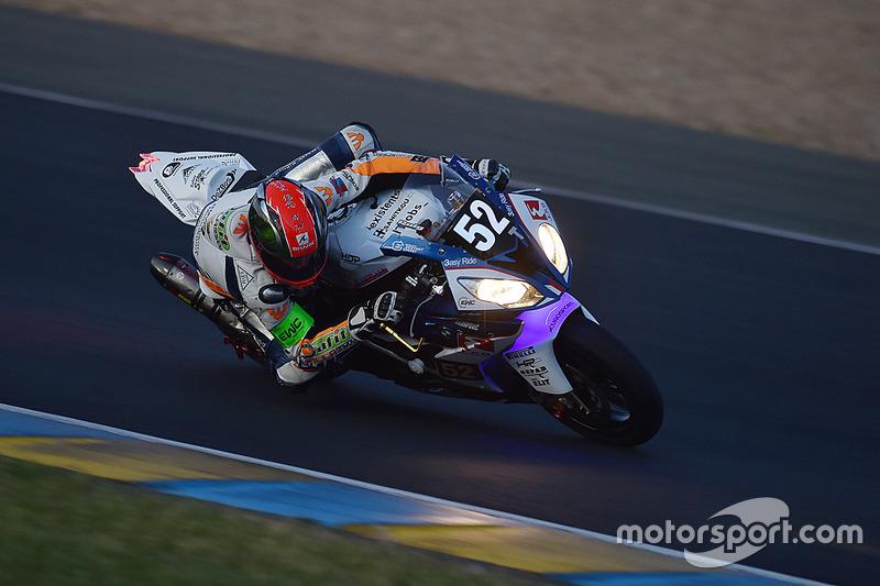 #52 BMW: Michal Filla