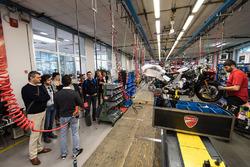Ducati-Werk
