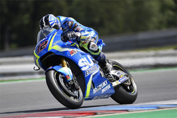 Takuya Tsuda, , Team Suzuki MotoGP