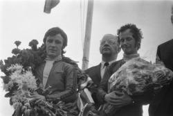 1. Angel Nieto, 2. Jan de Vries