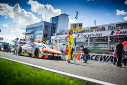 Грід-гьол Аугусто Фарфуса, BMW Team RMG, BMW M4 DTM