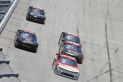 Michael Annett, JR Motorsports, Chevrolet