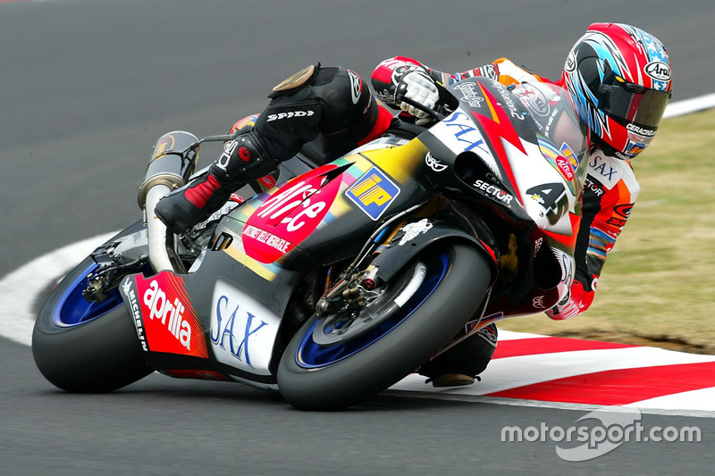 Colin Edwards - 196 balapan