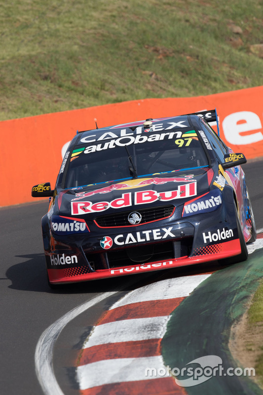 Shane van Gisbergen et Alexander Premat, Triple Eight Race Engineering Holden