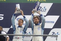 GT3: deuxième place pour Hiroshi Hamaguchi, Adrian Quaife-Hobbs, FFF Racing Team