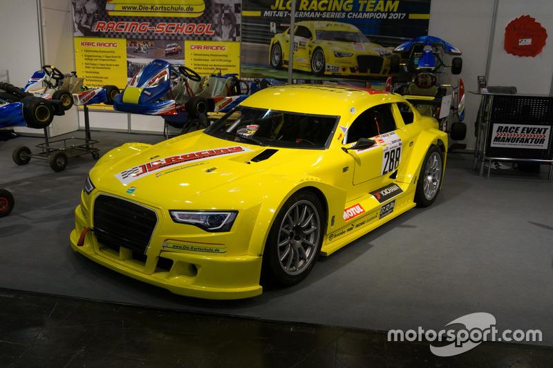 Midget Racecar