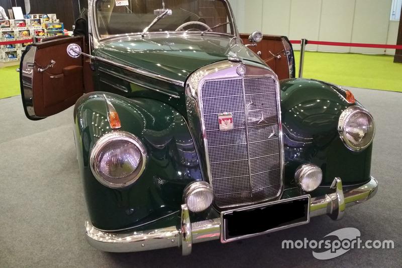 Mercedes Klasik