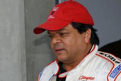 Şampiyon takım patronu Dave Maraj