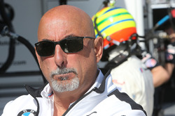 Bobby Rahal, BMW Team RLL