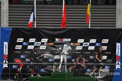 TCR Europe: Spa-Francorchamps