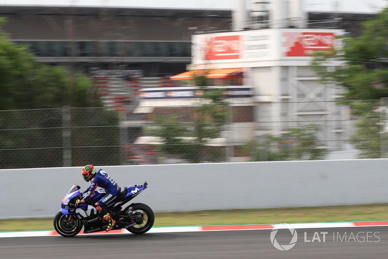 Маверік Віньялес, Yamaha Factory Racing