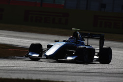 Juan Manuel Correa, Jenzer Motorsport