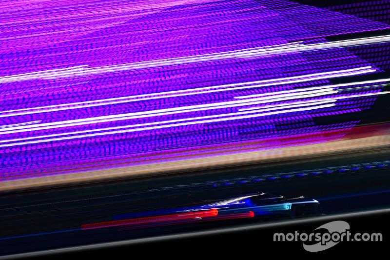 1. #67 Chip Ganassi Racing Ford GT, GTLM: Ryan Briscoe, Richard Westbrook, Scott Dixon